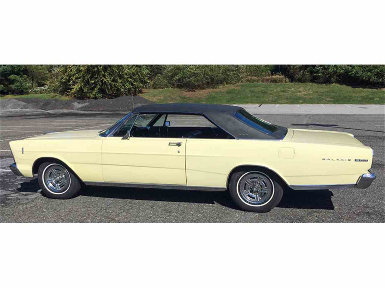 Large Picture of Classic '66 Galaxie 500 located in Pennsylvania - $14,500.00 - MAFO
