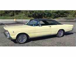 Picture of 1966 Galaxie 500 located in Pennsylvania - $14,500.00 - MAFO