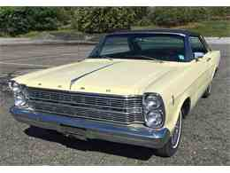 Picture of Classic 1966 Ford Galaxie 500 located in West Chester Pennsylvania - $14,500.00 - MAFO