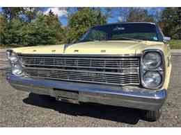 Picture of Classic '66 Ford Galaxie 500 - $14,500.00 Offered by Connors Motorcar Company - MAFO
