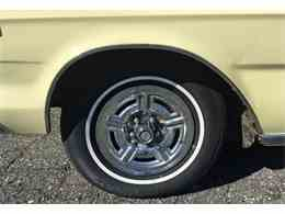 Picture of Classic '66 Ford Galaxie 500 - $14,500.00 - MAFO