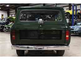 1980 International Harvester Scout II for Sale - CC-1039975