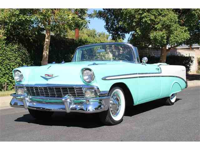 1956 Chevrolet Bel Air | 1030998