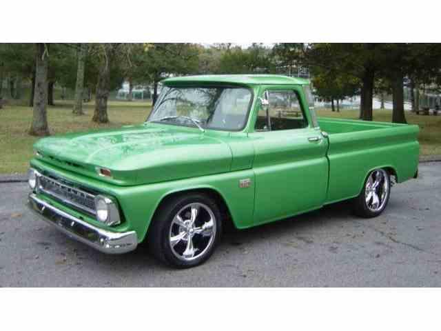 1966 Chevrolet C10 | 1039983