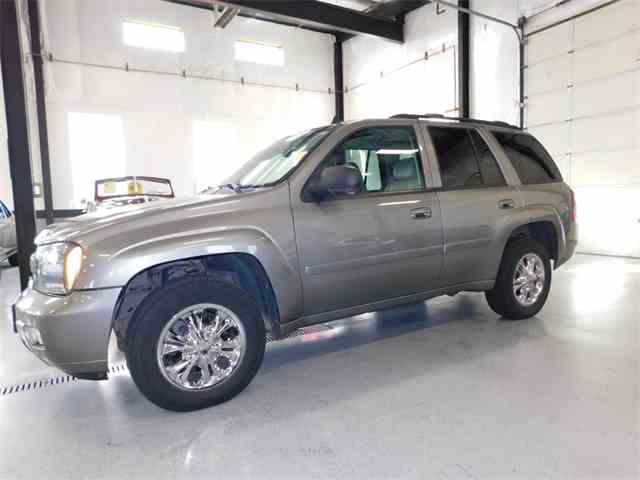 2006 Chevrolet Trailblazer | 1039984