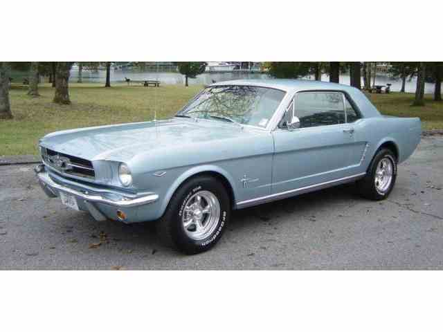 1965 Ford Mustang | 1039987