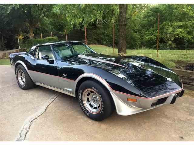 1978 Chevrolet Corvette | 1030999