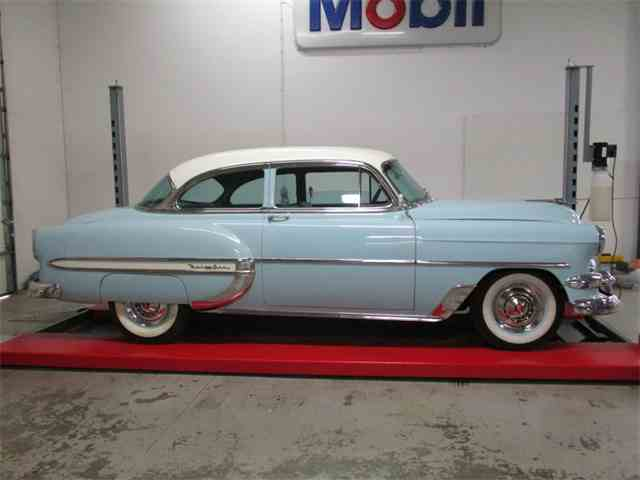 1954 Chevrolet Bel Air | 1040001