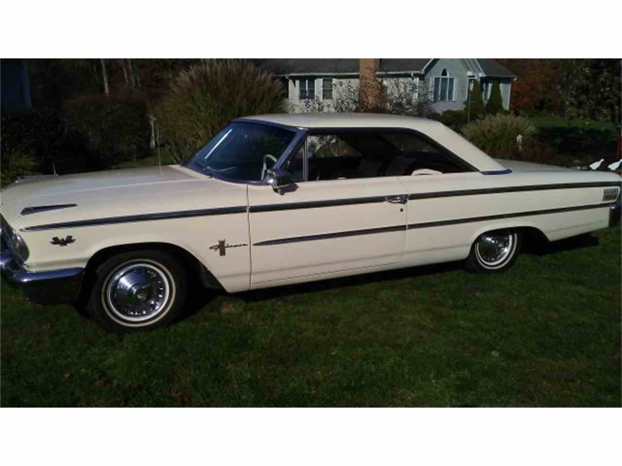 1963 Ford Galaxie For Sale On Craigslist Images Of Home Design Mercury Monterey Wiring Diagram 1964 Galaxy Neutral Safety Switch