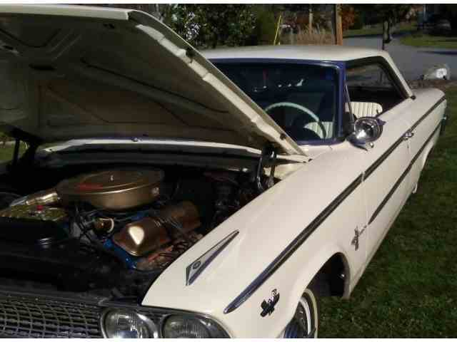 1963 Ford Galaxie | 1041011