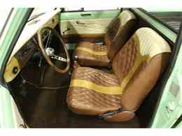 Picture of 1972 1600 520 Pickup Offered by Streetside Classics - Tampa - MB90