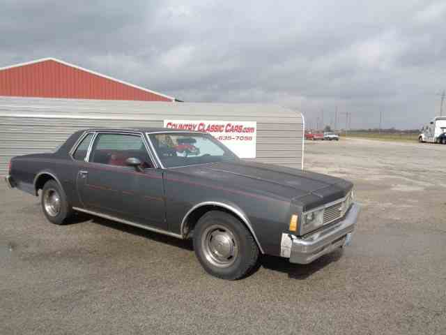 1979 Chevrolet Impala | 1041014