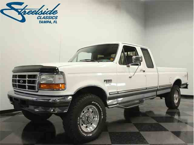 1997 Ford F250 | 1041045