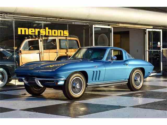 1965 Chevrolet Corvette | 1041050