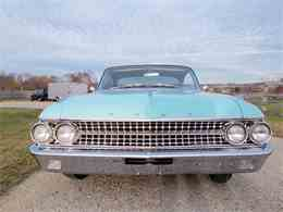 1961 Ford Galaxie for Sale - CC-1041054