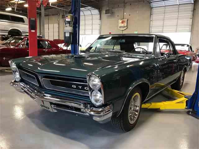 1965 Pontiac GTO | 1041061