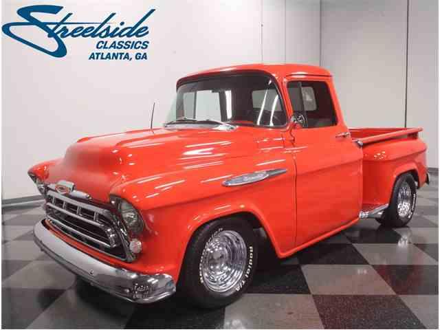 1957 Chevrolet 3100 | 1041067