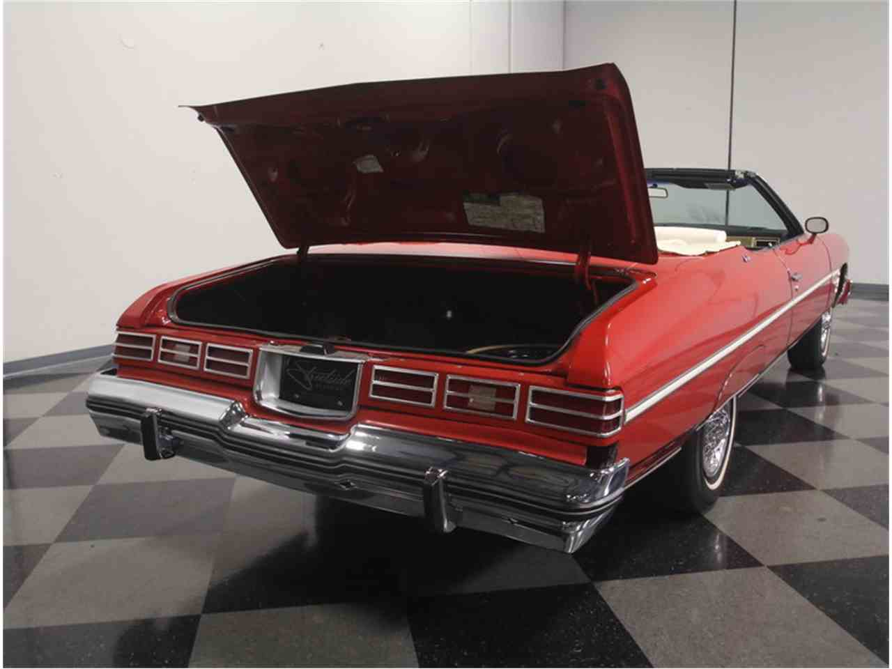 Large Picture of '75 Caprice - MBAL