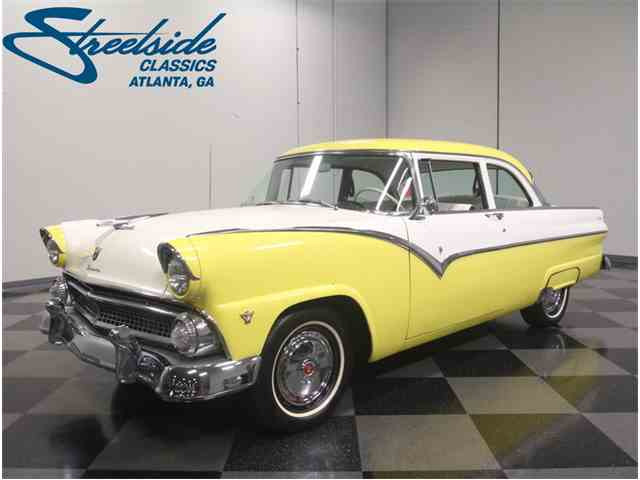 1955 Ford Victoria   1041070