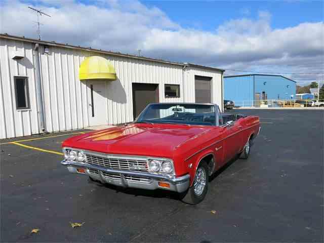 1966 Chevrolet Impala | 1041089