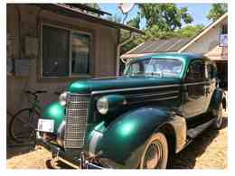 Picture of '37 2-Dr Sedan - MBBC