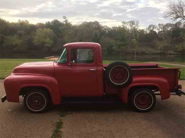 1956 Ford Pickup | 1041099
