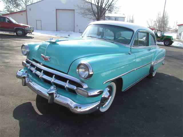 1954 Chevrolet Bel Air | 1041112