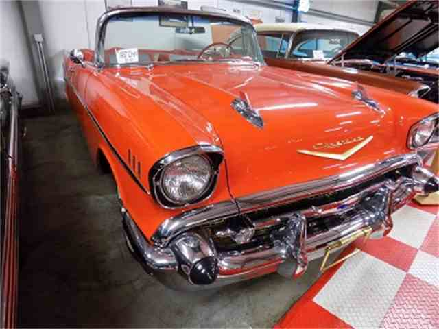 1957 Chevrolet Bel Air | 1041116