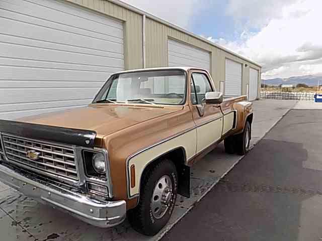 1980 Chevrolet Pickup | 1041130