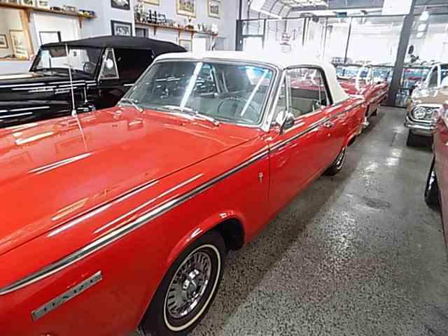 1964 Dodge Dart | 1041140