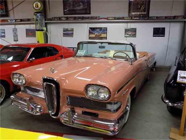 1958 Edsel Pacer | 1041142