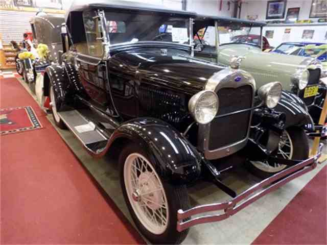 1929 Ford Model A | 1041144