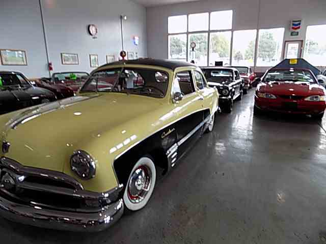 1950 Ford Crestliner | 1041152
