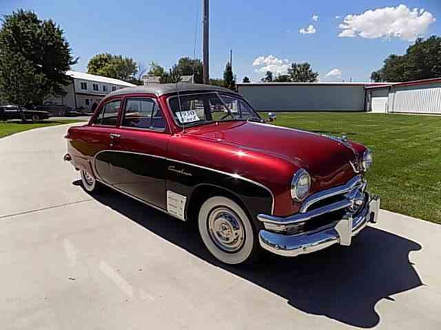 1950 Ford Crestliner | 1041153