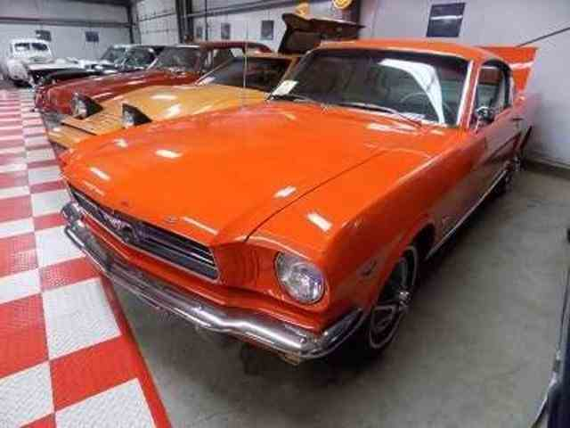 1965 Ford Mustang | 1041166