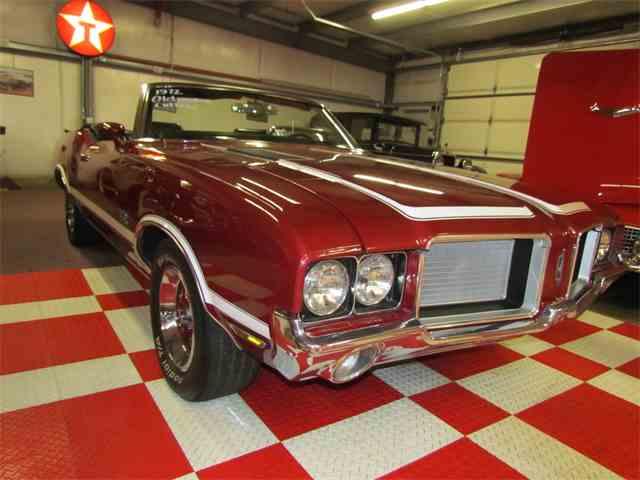 1972 Oldsmobile Cutlass | 1041199