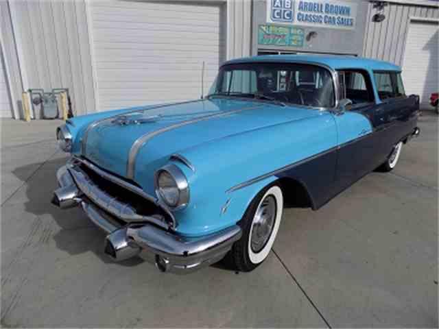 1956 Pontiac Safari | 1041202