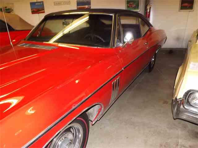 1968 Chevrolet Impala | 1041211