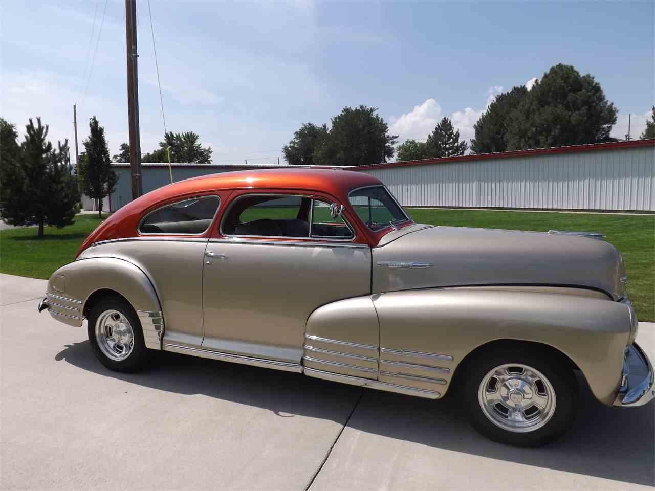 1947 Chevrolet Fleetline for Sale   ClassicCars.com   CC-1041214