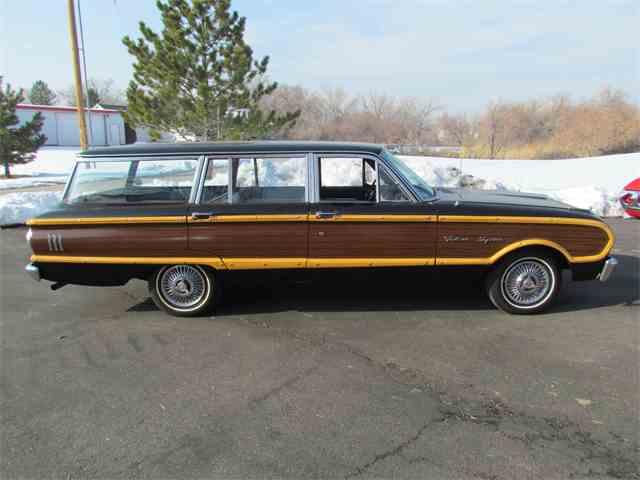 1963 Ford Falcon | 1041235