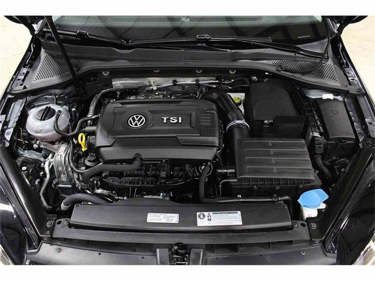 Large Picture of '17 Golf - MBFR