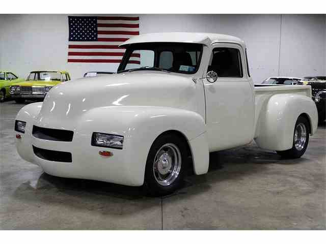 Picture of '49 Pickup - MBFU