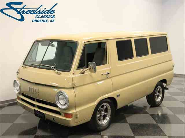 1965 Dodge A100 | 1041264