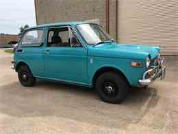 Picture of 1971 Honda Civic located in Rowlett Texas - $8,800.00 Offered by Enthusiast Motor Cars of Texas - MAKF