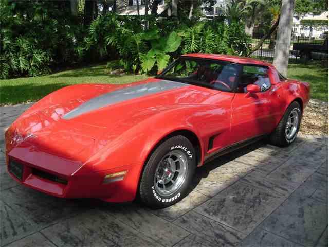 1980 Chevrolet Corvette | 1041274
