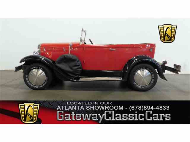 1932 Ford Model T | 1041275