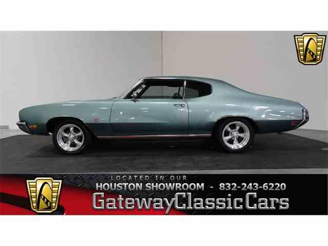 1971 Buick Skylark | 1041282