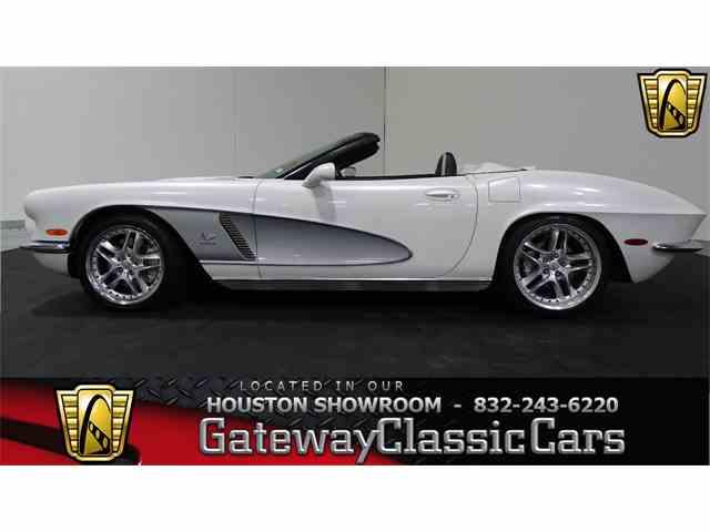 Picture of '04 Corvette - MBGL