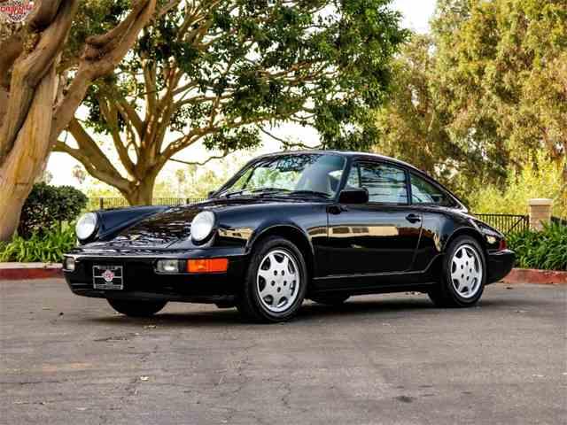 1991 Porsche 911 | 1041293