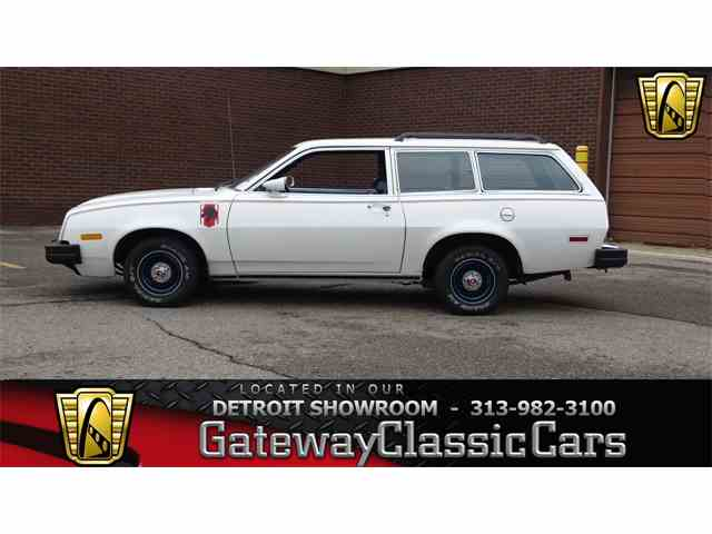 1980 Ford Pinto | 1041294